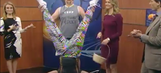 Wisconsin TV station suing over prank by ridiculous fitness 'experts'