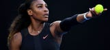 Serena Williams announces she's pregnant