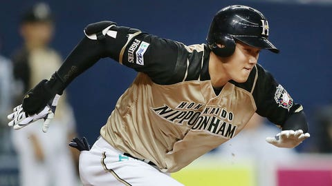 How soon will we see Shohei Otani in the majors?