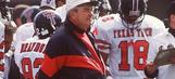 Legendary Texas Tech coach Spike Dykes passes away