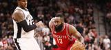 Spurs facing tough task containing high-scoring Rockets