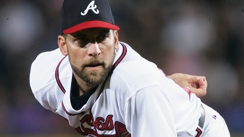 April 22, 2008: John Smoltz's 3,000th Strikeout