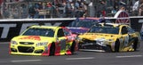 Texas impresses NASCAR drivers in first race on new surface