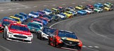 A dozen winners and losers from a Texas-sized NASCAR battle