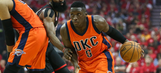 Thunder needs Victor Oladipo to break out of slump