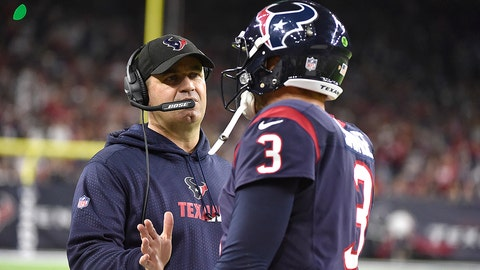 Houston Texans: 8