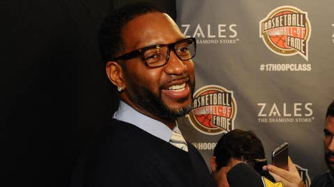 Hall of Famer Tracy McGrady Rejoins Orlando Magic