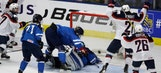 Women's Worlds Notebook: U.S. survives stiff test from Raty, Finland to finish group play