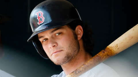 Andrew Benintendi - Red Sox