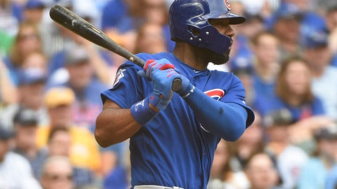 Jason Heyward - Cubs