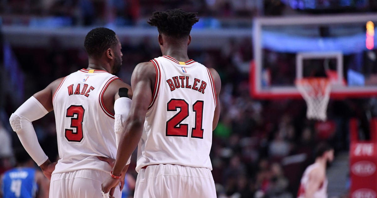 How To Fix The Chicago Bulls In Four Simple Steps Fox Sports