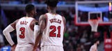 How to fix the Chicago Bulls in four simple steps