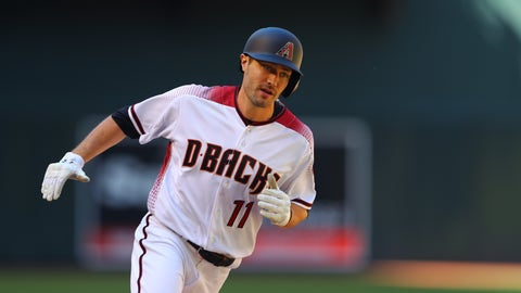 Arizona Diamondbacks (8-5)