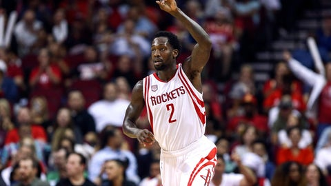 Patrick Beverley, Point Guard