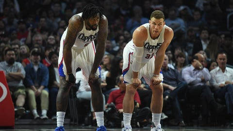 Blake Griffin isn't the star we think he is