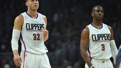 The Clippers won't implode