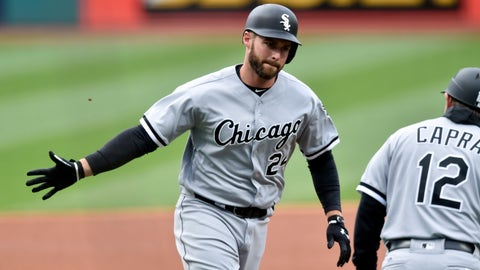 Chicago White Sox (6-5)