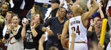 Cavs look for 3-0 series lead against Pacers