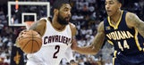 Kyrie Irving passes Mark Price on all-time Cavs playoff scoring list