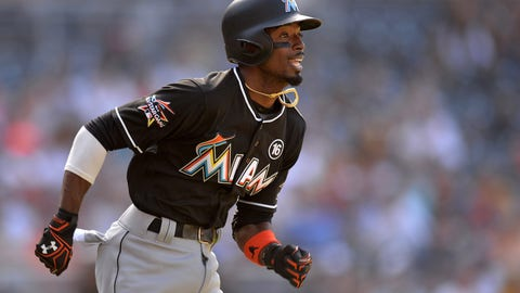 Miami Marlins (10-8)