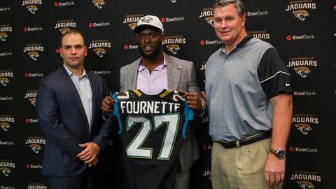 Jacksonville Jaguars: RB Leonard Fournette