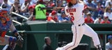 Nationals' Anthony Rendon had one of the greatest single-game performances in MLB history