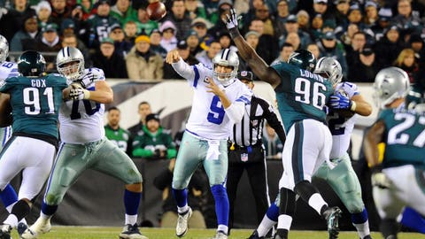 Romo could understandably be having second thoughts