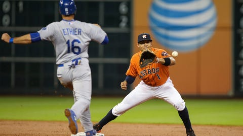 The Dodgers will meet the Astros in the World Series