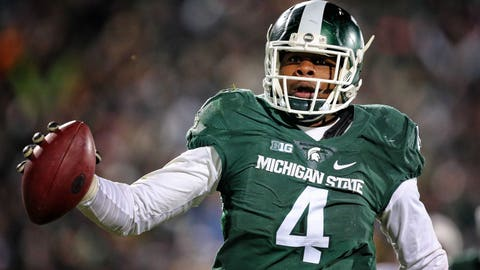 Seattle Seahawks: DL Malik McDowell (2nd round, No. 35)