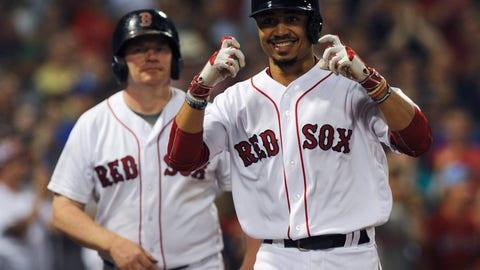 Do MLB players get flu shots?