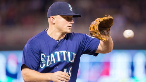 Kyle Seager - Mariners