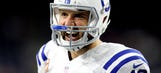 Fantasy Football rankings podcast: How high is too high for Andrew Luck?