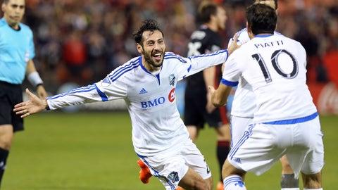 Ignacio Piatti (Montreal Impact): $450,000
