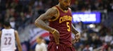 J.R. Smith is the Cavs' 'switch'