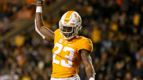 Cameron Sutton, CB, Steelers