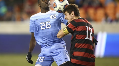 College soccer adapts and evolves