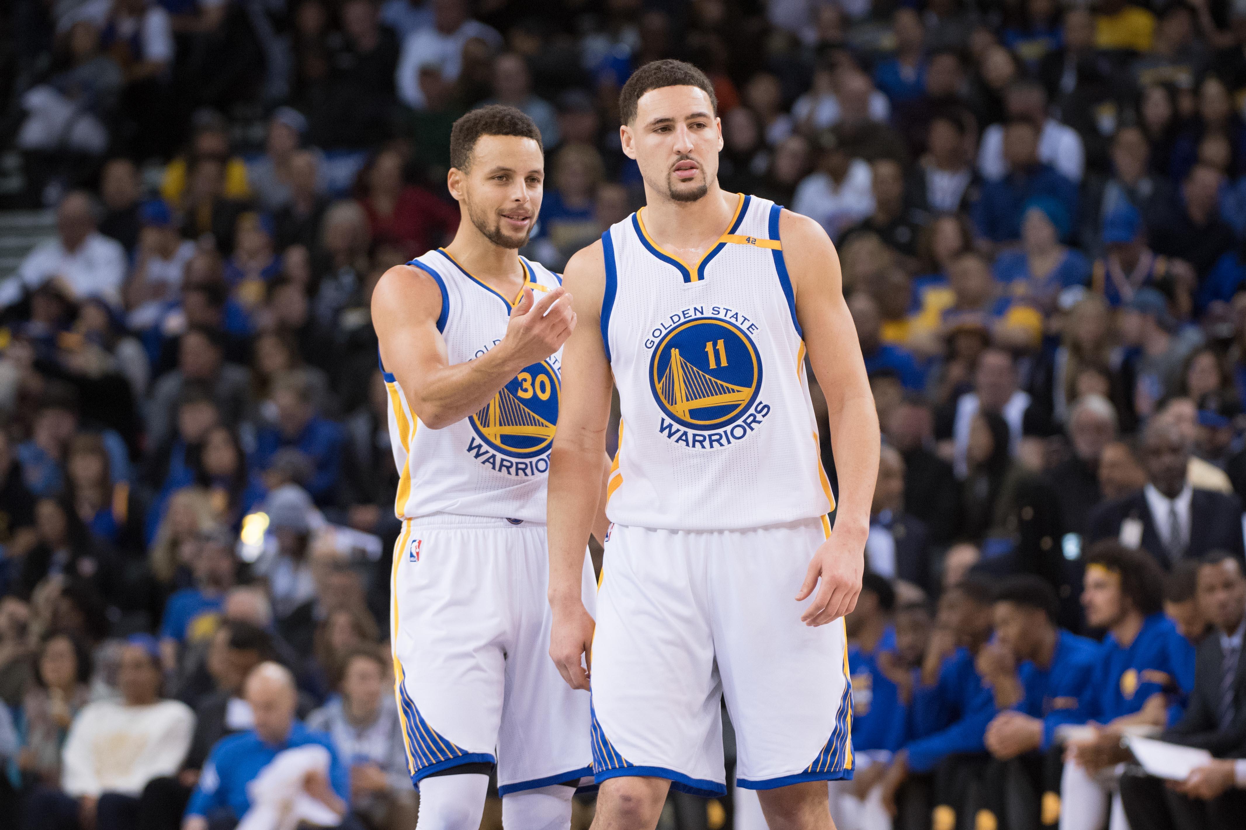 下賽季聯盟有多恐怖?浪花復出厄杜合體,NBA將迎來一次徹底大洗牌!