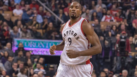 Toronto Raptors (51-31)