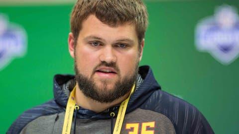 New Orleans Saints: Ryan Ramczyk, OT, Wisconsin