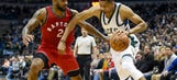5 storylines to watch in Bucks-Raptors playoff series