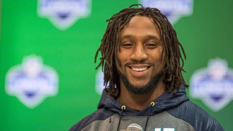 Indianapolis Colts: Malik Hooker, FS, Ohio State