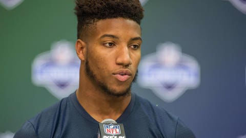 Baltimore Ravens: Marlon Humphrey, CB, Alabama