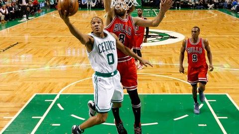 Avery Bradley, SG, Celtics