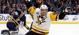 Watch the best goals of the NHL regular season