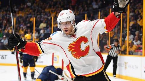 Dougie Hamilton, D, Calgary Flames