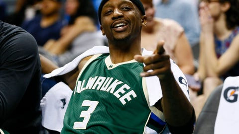 Jason Terry, 39 years old