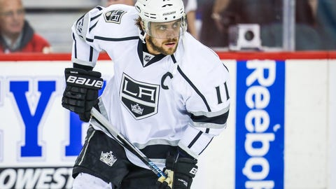 One To Watch: Anze Kopitar