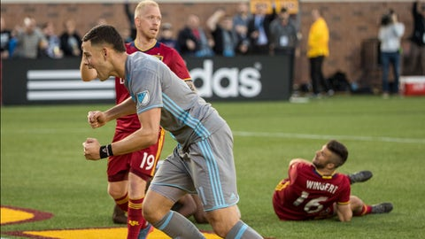 The Loons have something to build upon