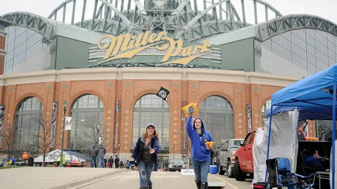Miller Park Will Be Renamed in 2020, American Family Insurance New Sponsor