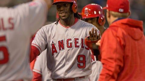 Los Angeles Angels (5-2)